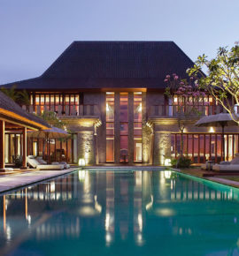 Swellegant Stays- Bulgari Bali