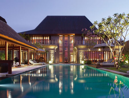 Swellegant Stays- Bulgari Bali