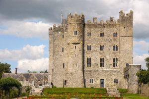 Kilke Castle