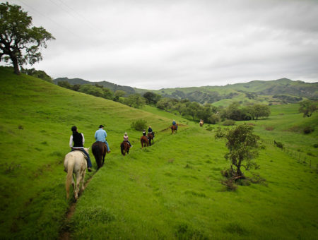 We Love California too – Alisal Ranch