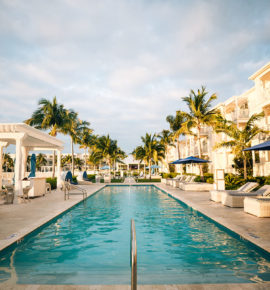 Letter From North America – Key West