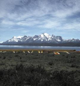 Swellegant Tierra Patagonia