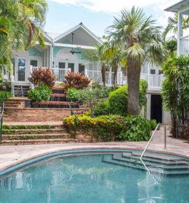 Take us Back, Key West – Marquesa