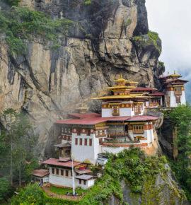 Letter from Asia Bhutan