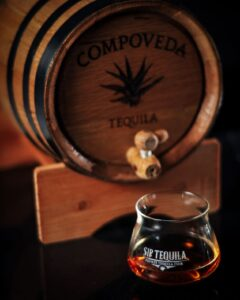 Compoveda Tequila Cask