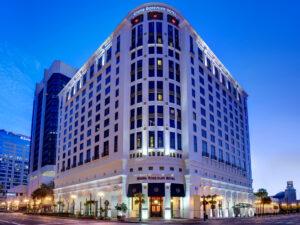 Grand Bohemian Hotel Orlando - Exterior