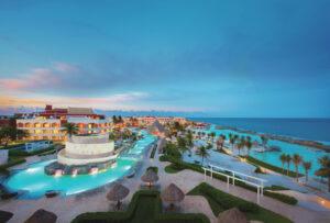 Resort Ariel View