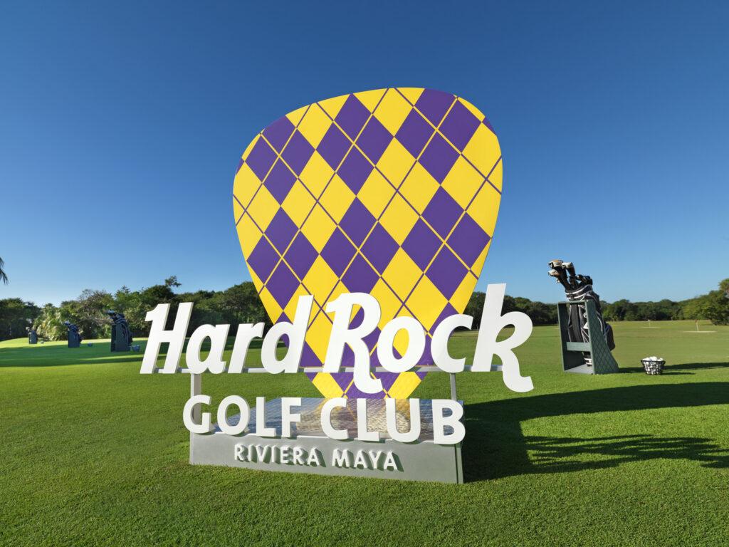 Hard Rock Hotel Riviera Golf Club