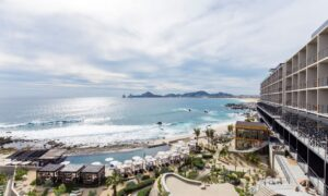 The Cape Los Cabos