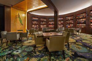 Hotel Haya Lounge