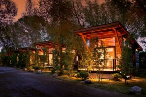 Teton Tiny Houses