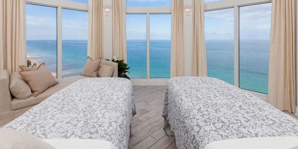 Spa at Pelican Beach Resort