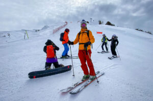Uzbek-Ski-Resort