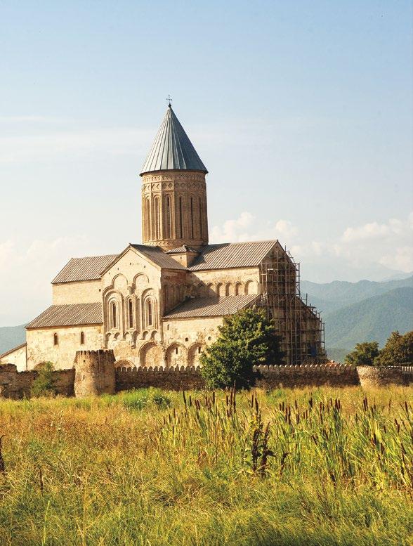 Alaverd Monastery