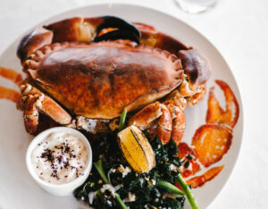 Pier House Lobster