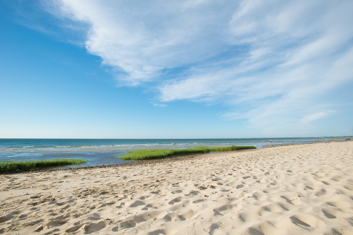 Ocean Edge - Bay Pines Beach