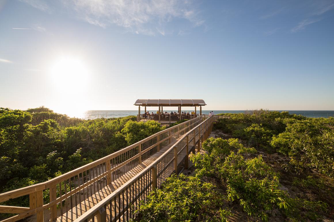 Ocean Edge - Beach Bar