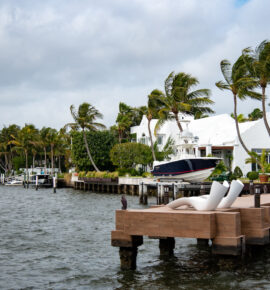 the Original, the One, the Only – THE PALM BEACHES