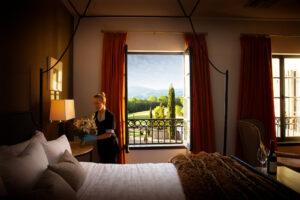 SC 5 Hotel Domestique
