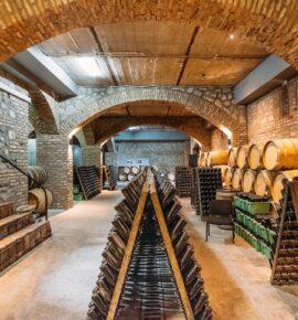 Drink in the Birthplace of Wine (Kakheti, Georgia)