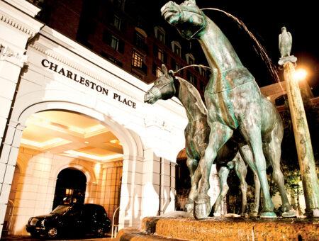 Belmond Charleston Place, South Carolina