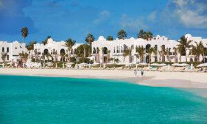 Cap Juluca – A Belmond Hotel in Anguilla, West Indies