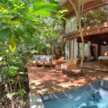 Casa Bonita Tropical Lodge Barahona, Dominican Republic
