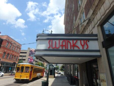 Southern Swank – Memphis